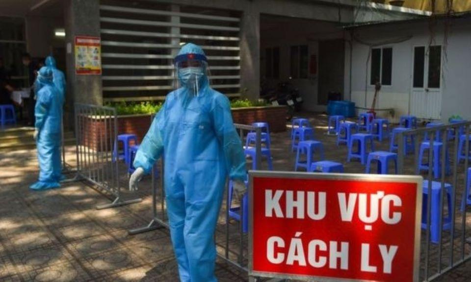 Covid-19 sáng ngày 27/1: Việt Nam không ghi nhận ca mắc ở cộng đồng