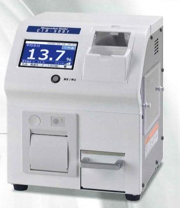 Máy đo độ ẩm tự động CTR- 500F