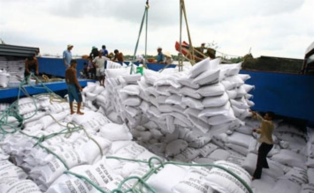 Thương mại gạo toàn cầu dự báo đạt 48 triệu tấn năm 2022