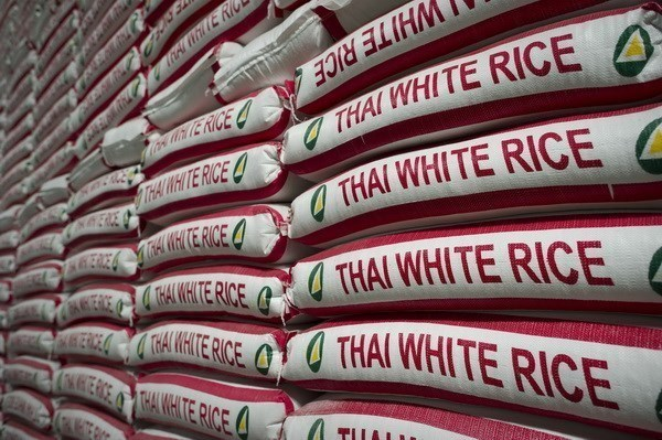 Iraq ký hợp đồng nhập khẩu gạo Thái đầu tiên sau 7 năm