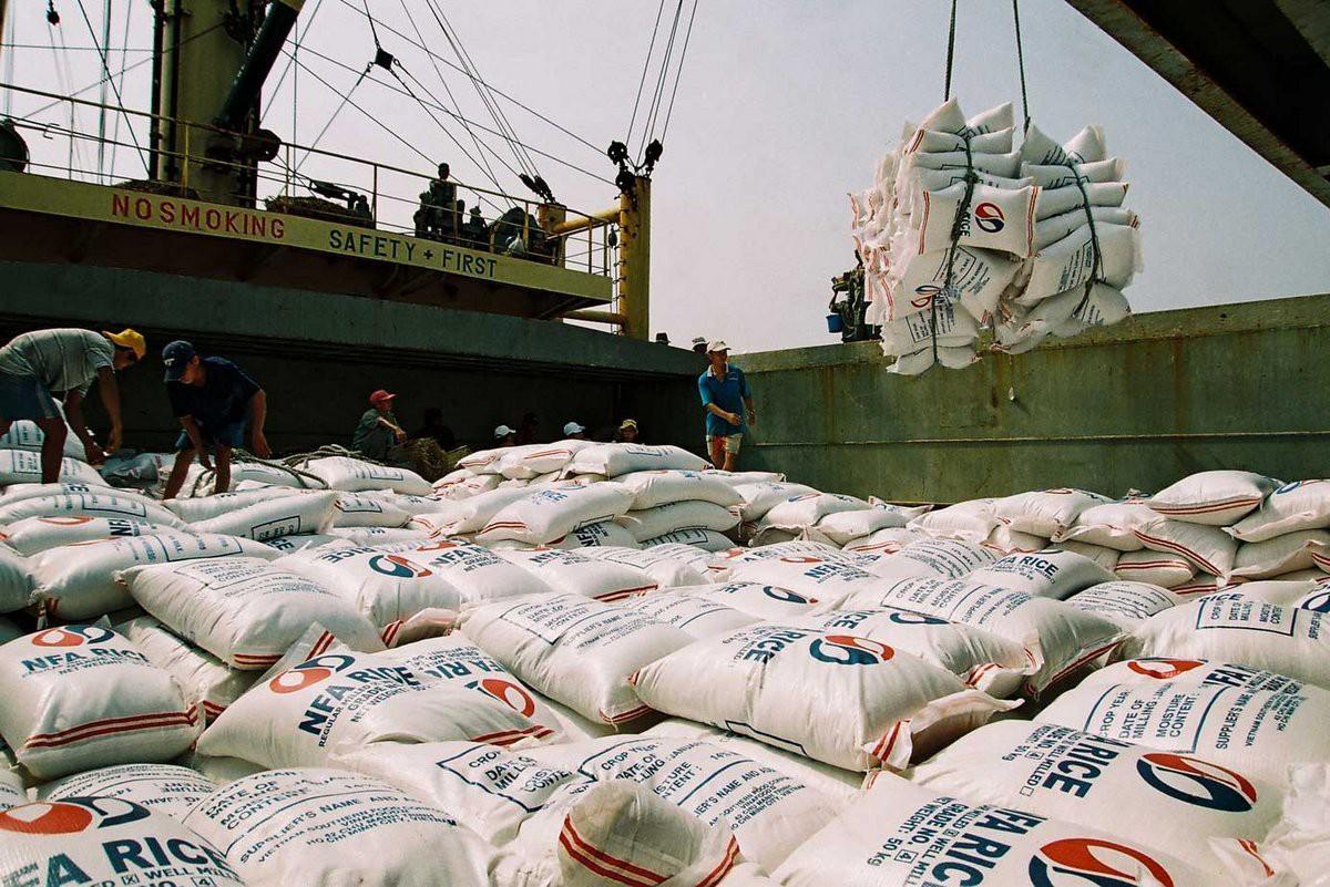 Tiêu thụ gạo toàn cầu dự báo tăng 10,1 triệu tấn